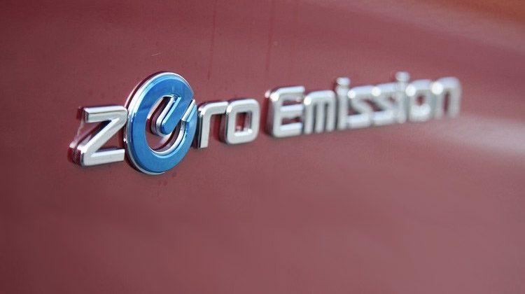 Zero Emissions byAbhi Rama