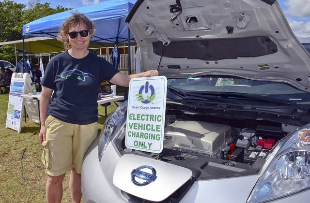 Free Kauai EV Ride & Drive, Saturday