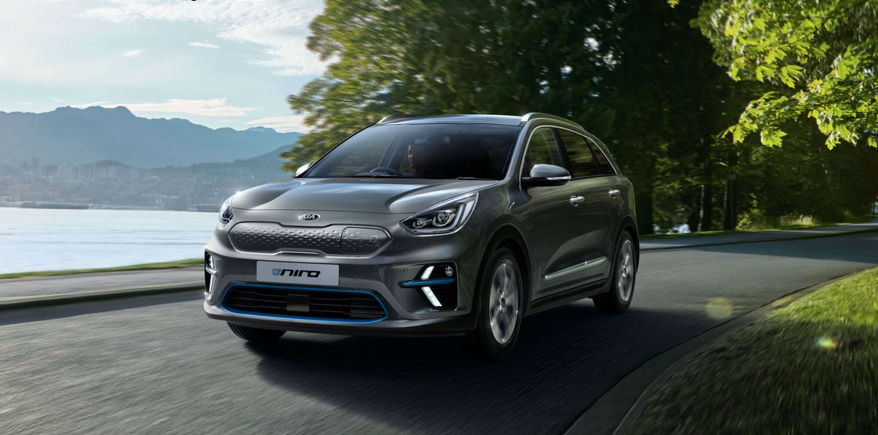 How to purchase a KIA NIRO EV EX PREMIUM