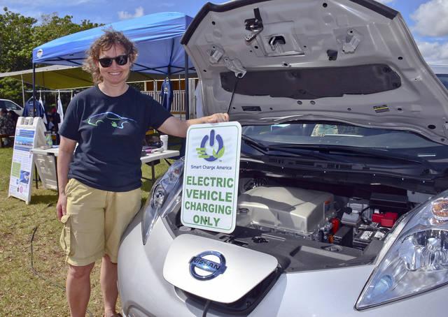 Free Kauai EV Ride & Drive, Saturday