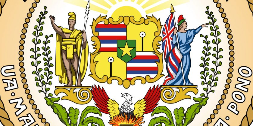 2020 Hawaii State Legislative Update